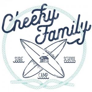 logo cheeky